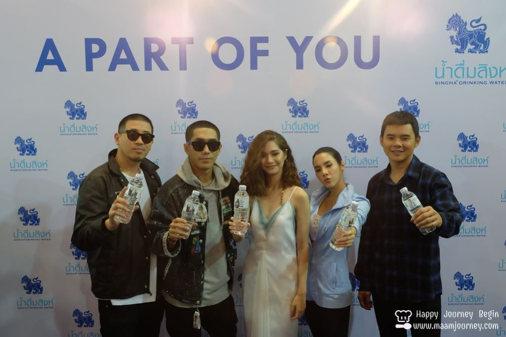 Singha Drink Water_A Part of You_11