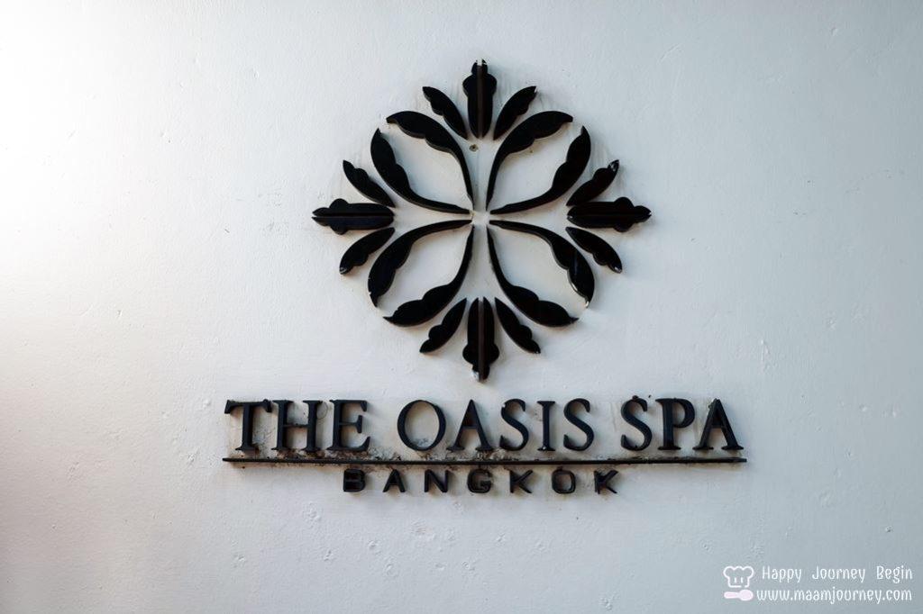 The Oasis Spa Bangkok Sukhumvit 31