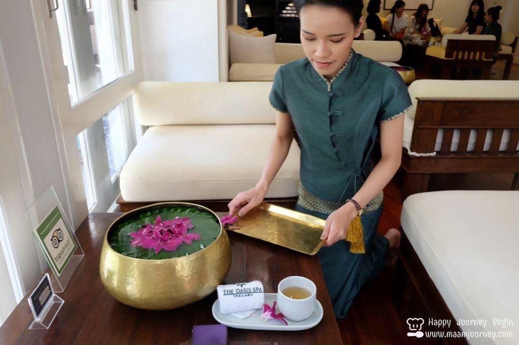 The Oasis Spa Bangkok Sukhumvit 31_2