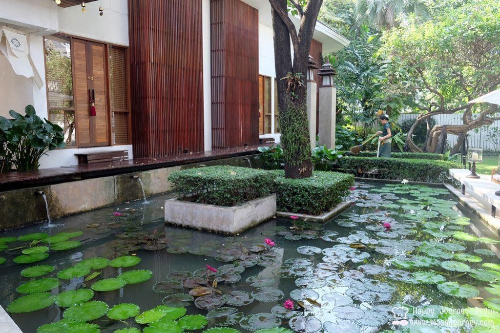 The Oasis Spa Bangkok Sukhumvit 31_6