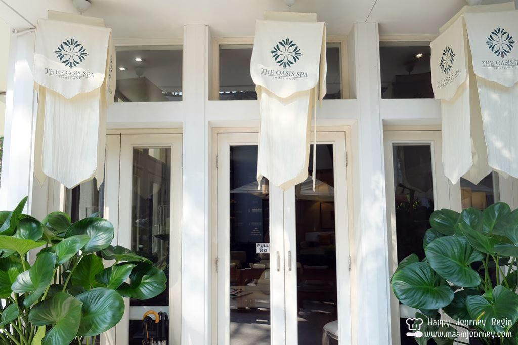 The Oasis Spa Bangkok Sukhumvit 31_7