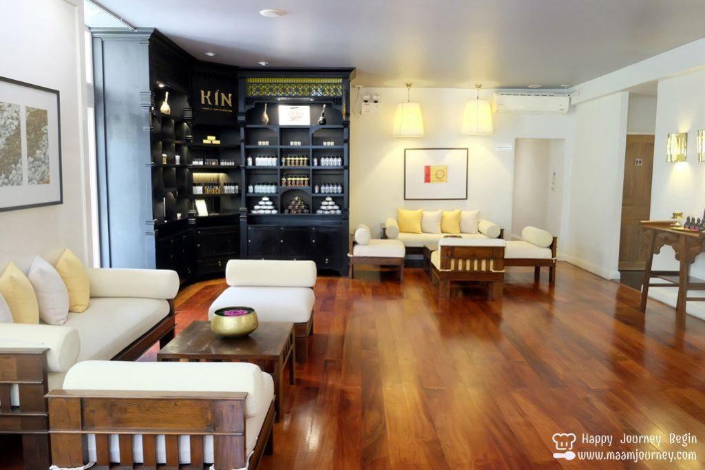 The Oasis Spa Bangkok Sukhumvit 31_8