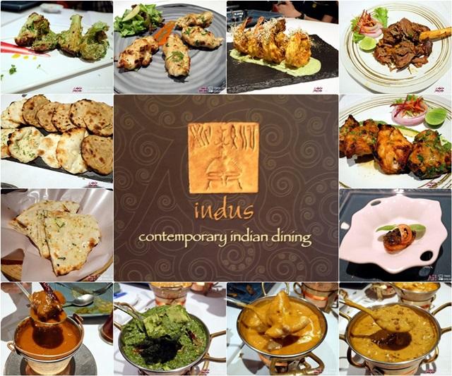 Indus Restaurant_Indian Food