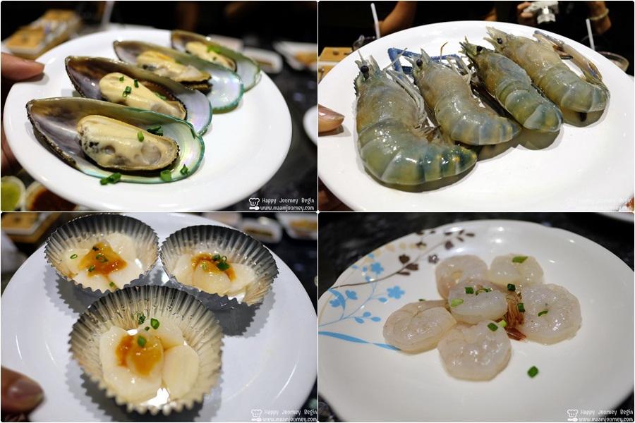 KOYAMA Yakiniku_Seafood