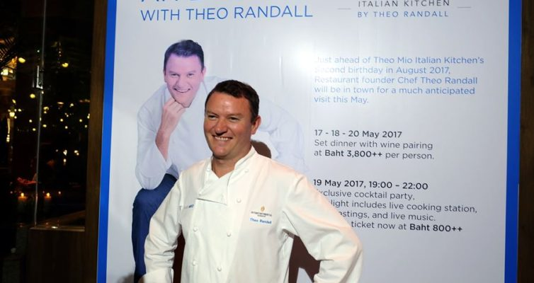 An evening with Theo Randall_1