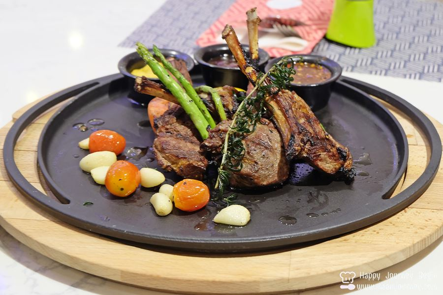 Amaya Food Gallery_A la Carte_1