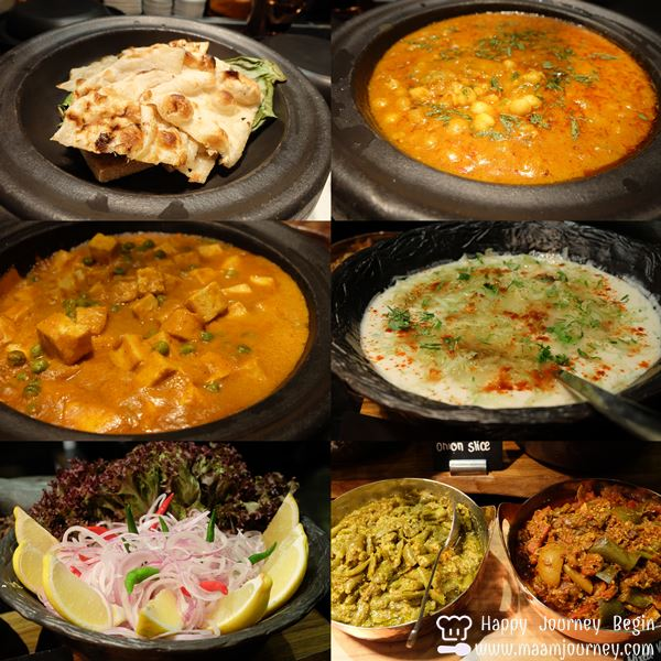 Amaya Food Gallery_India Food