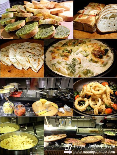 Amaya Food Gallery_Italian Food_3