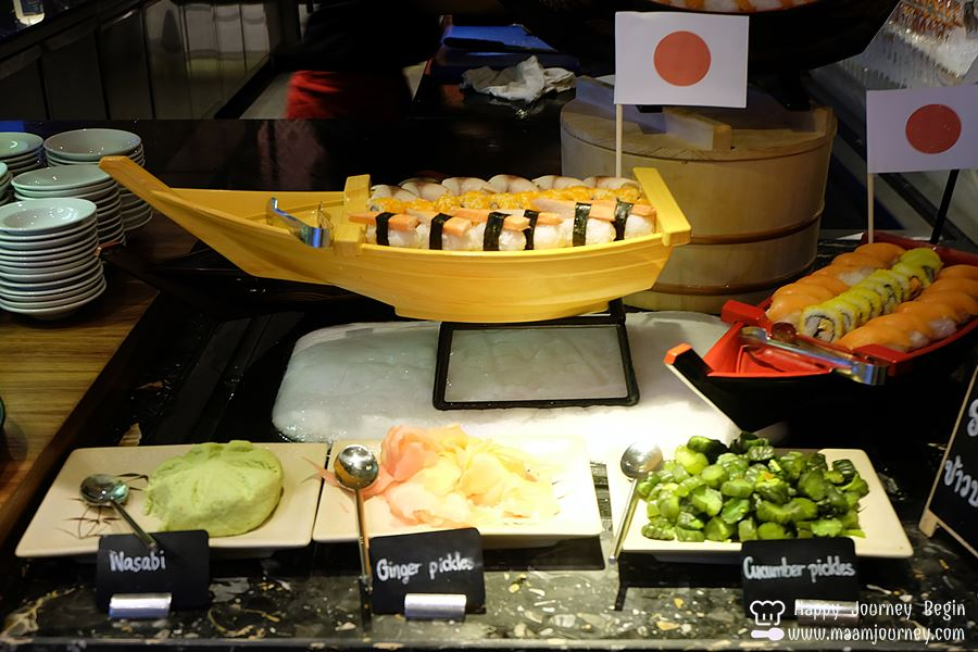 Amaya Food Gallery_Japanese Food_1