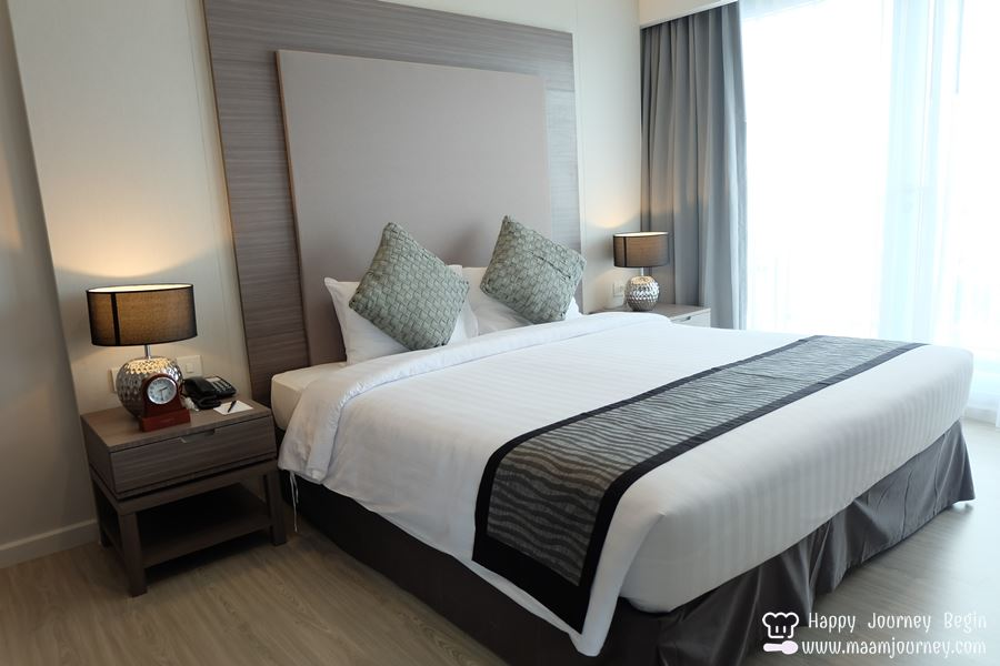 antary Hotel Korat_1 Bedroom_1