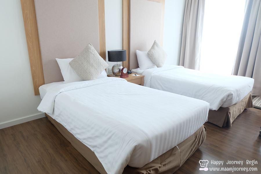 Kantary Hotel Korat_Deluxe_1