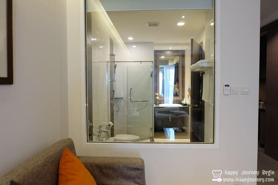 Kantary Hotel Korat_Studio Suite_1