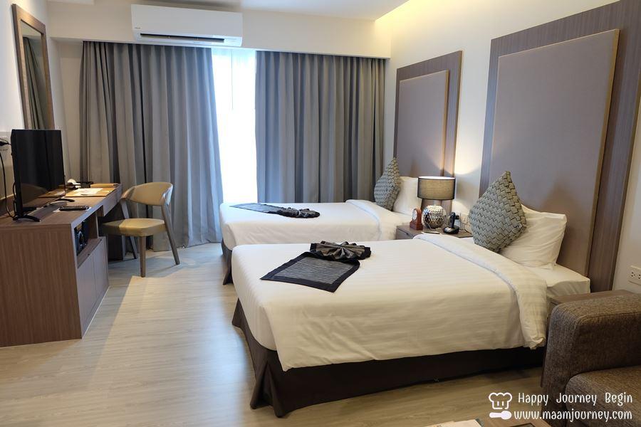 Kantary Hotel Korat_Studio Suite_2