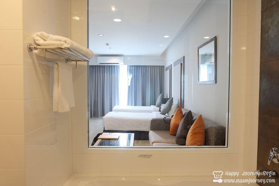 Kantary Hotel Korat_Studio Suite_3