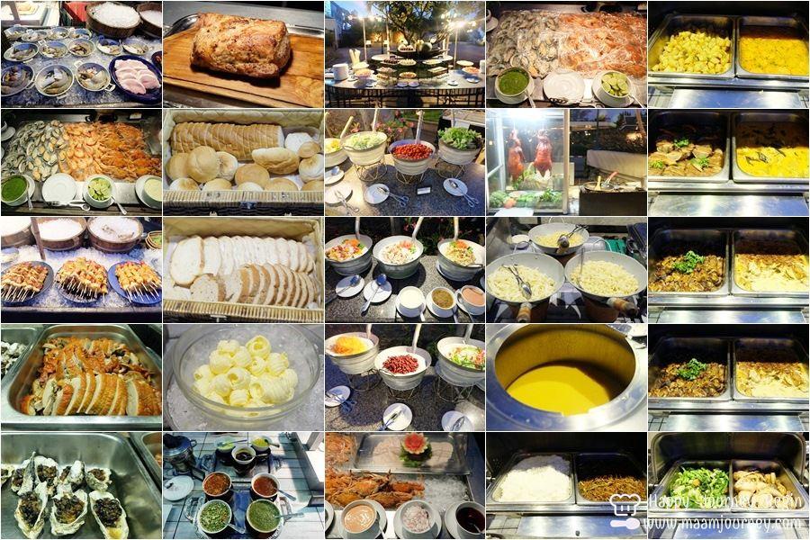 Seafood_Siam Bayshore