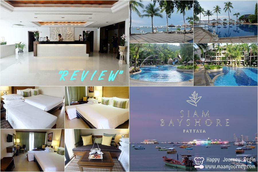 Siam Bayshore Resort and Spa_1