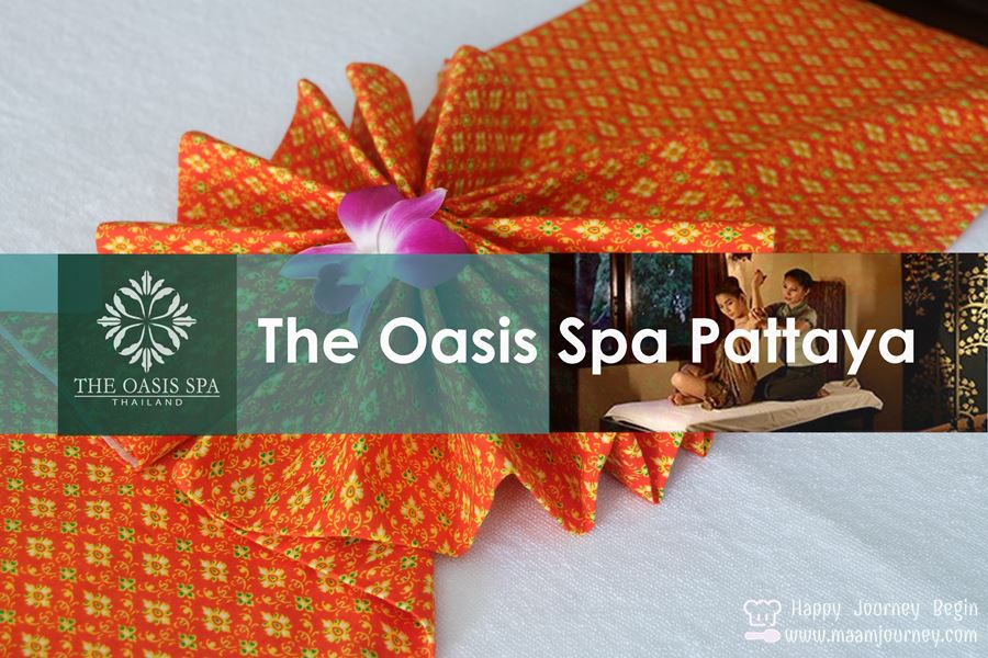 The Oasis Spa Pattaya