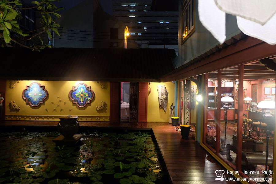 Oasis spa Bangkok Sukhumvit 51_King of Oasis Signature Massage_13