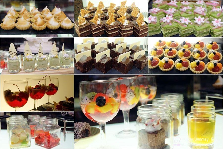 Sukosol Hotel_Pathummat_Dessert