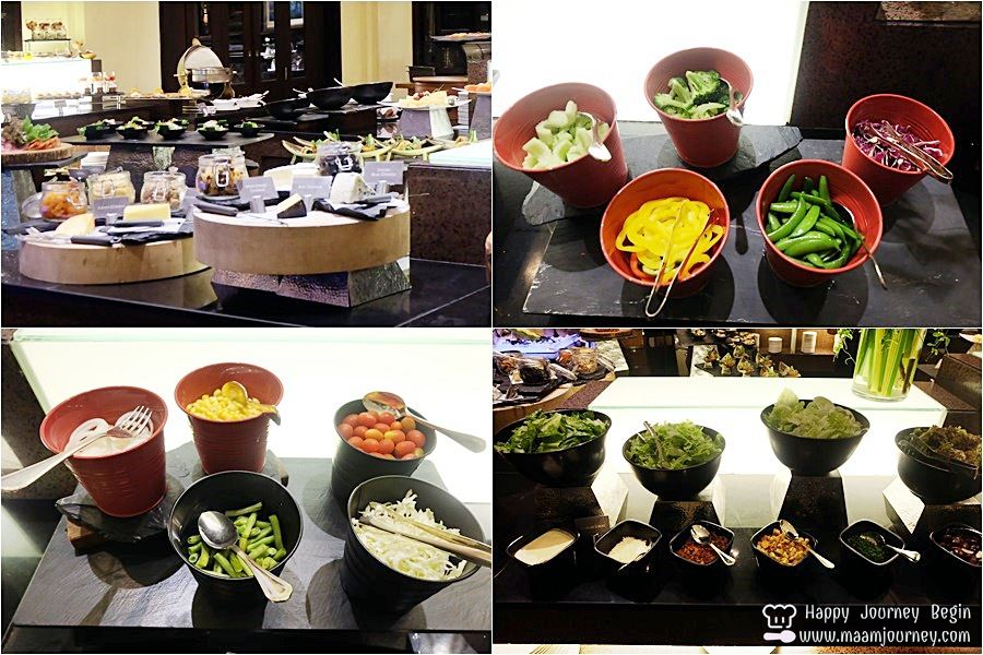 Sukosol Hotel_Pathummat_Salad Bar