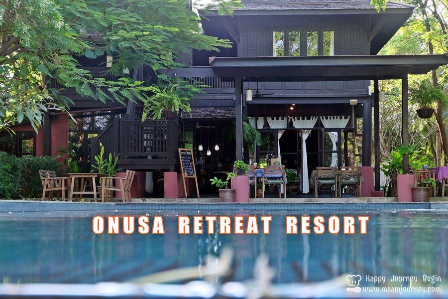 Onusa Retreat Resort