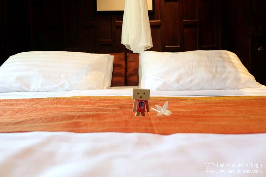 Onusa Retreat_Two bedroom Thai house_1