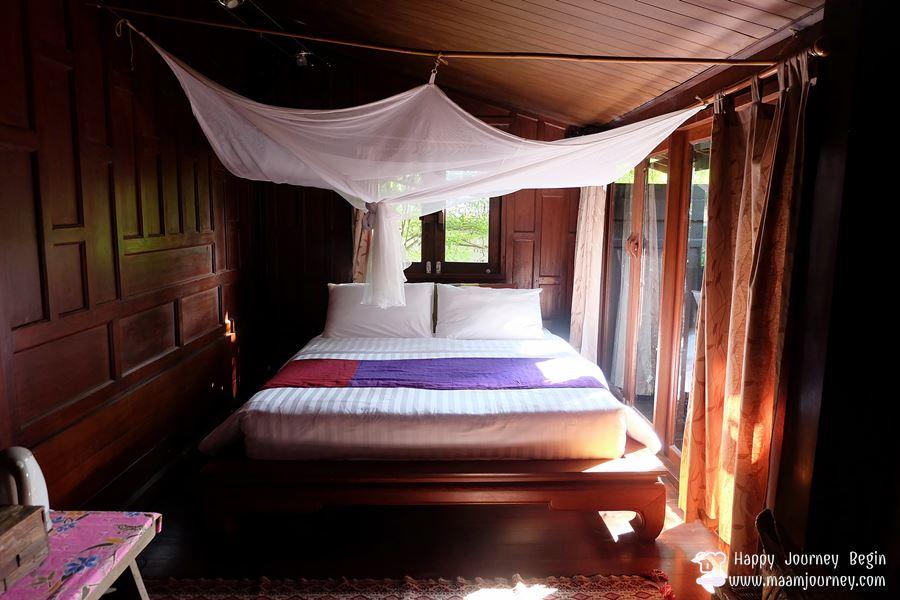 Onusa Retreat_Two bedroom Thai house_10