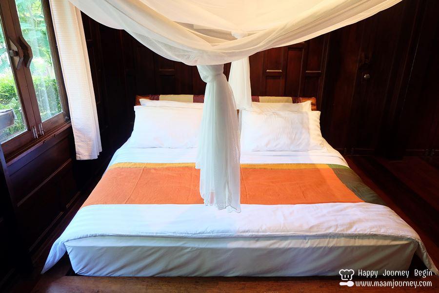 Onusa Retreat_Two bedroom Thai house_2