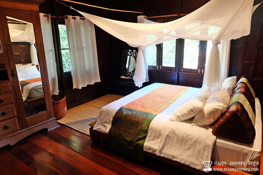 Onusa Retreat_Two bedroom Thai house_3