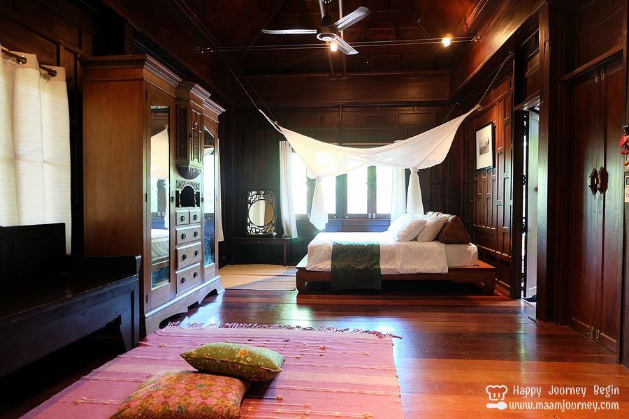 Onusa Retreat_Two bedroom Thai house_4