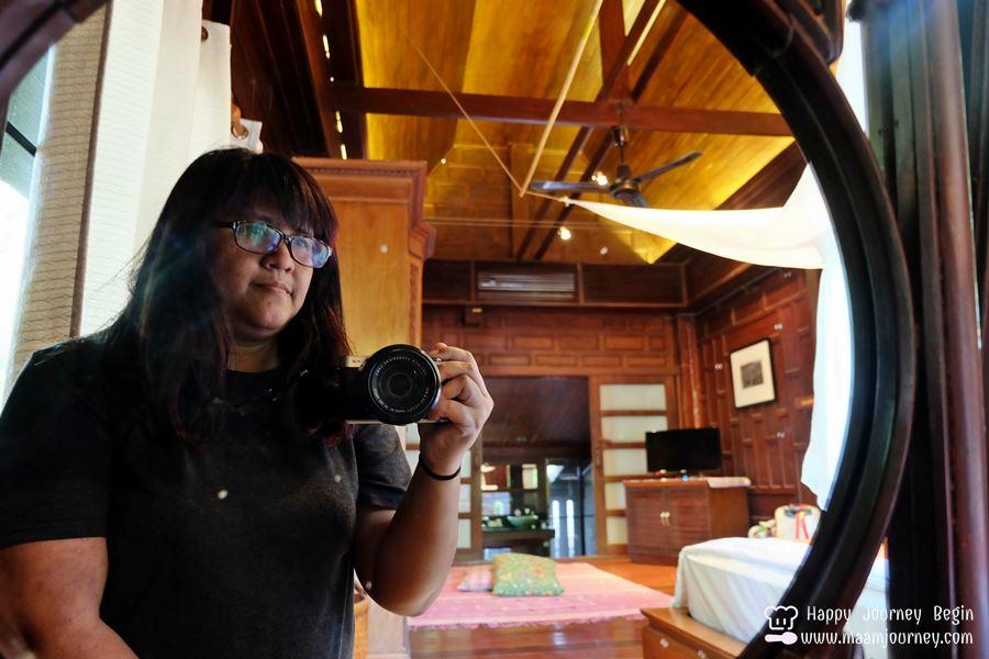 Onusa Retreat_Two bedroom Thai house_8