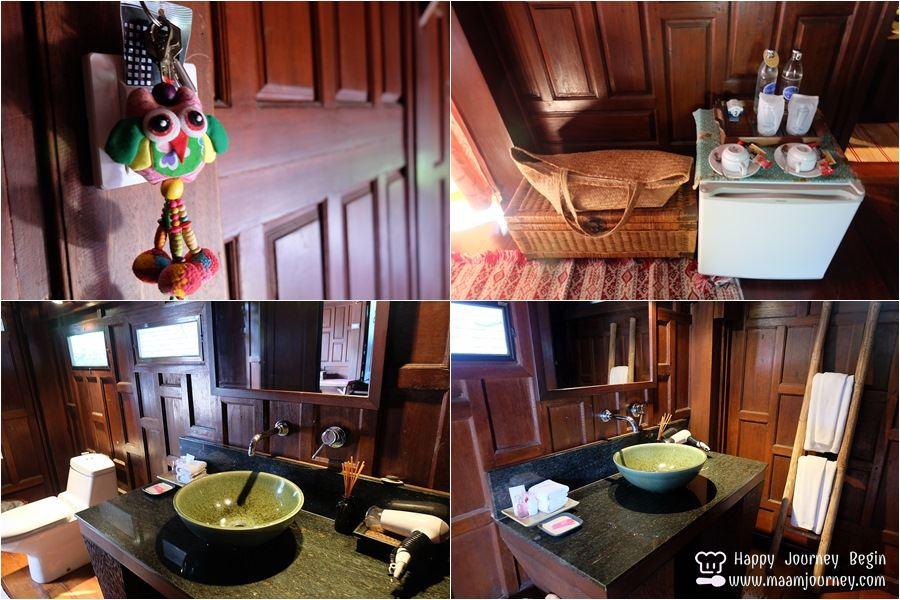 Onusa Retreat_Two bedroom Thai house_9