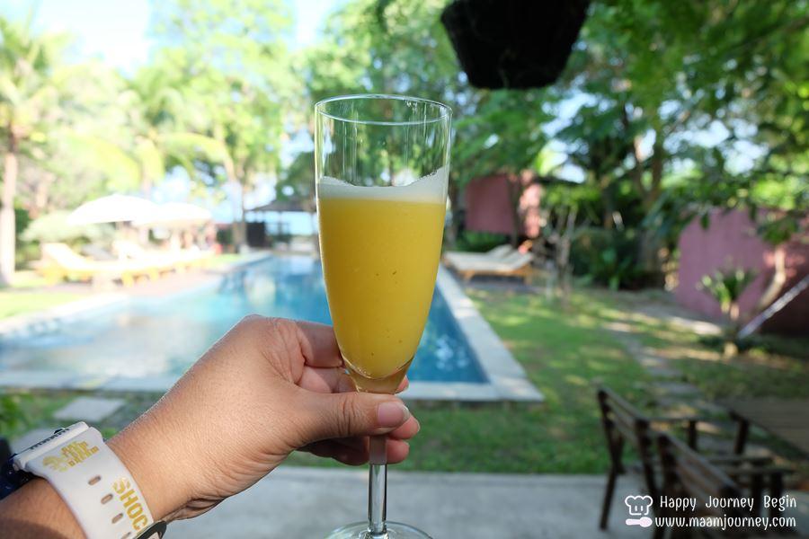 Onusa Retreat_Welcome Drink_2