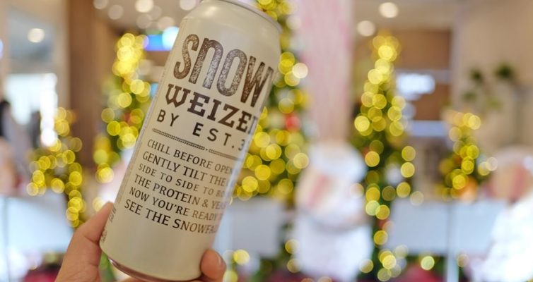 Snowy Weizen by EST 33_1