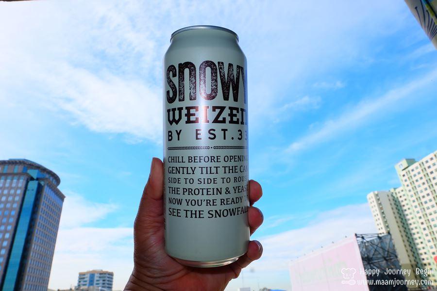 Snowy Weizen by EST 33_11