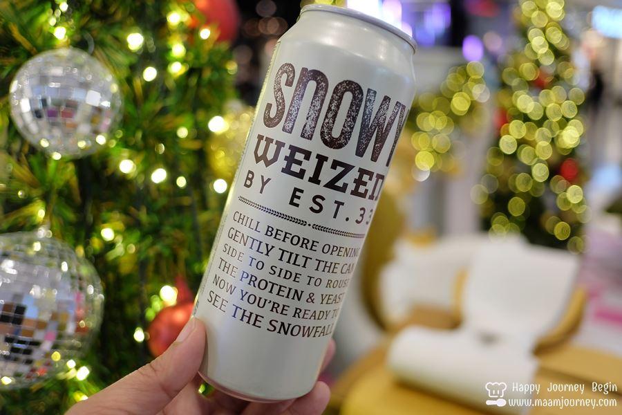 Snowy Weizen by EST 33_7