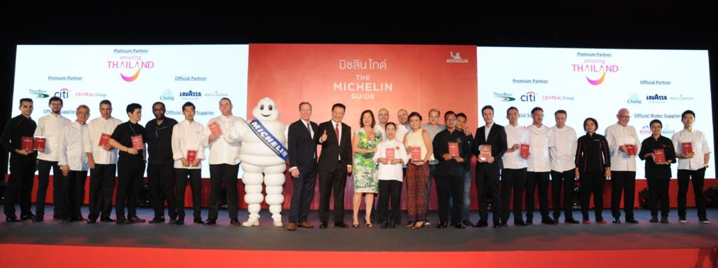 001-Michelin Guide Bangkok Press Conference (1)