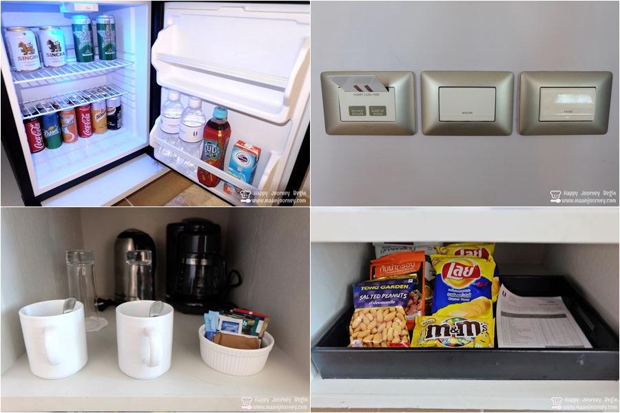 U Khao Yai_ตู้เย็น
