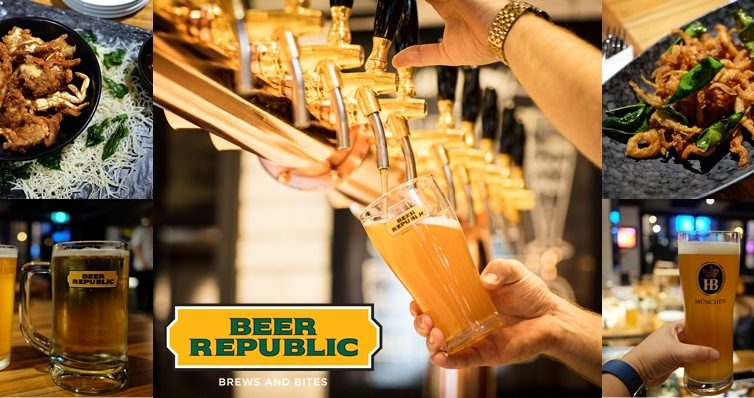 Beer Republic Bangkok_1