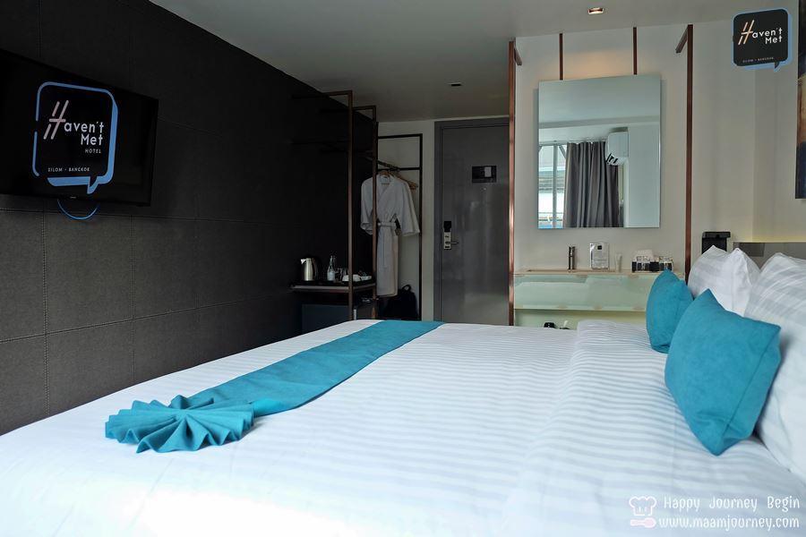 Haven't Met Hotel Silom_10
