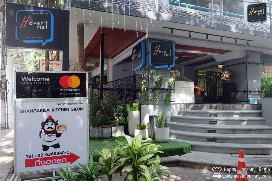 Haven't Met Hotel Silom_2