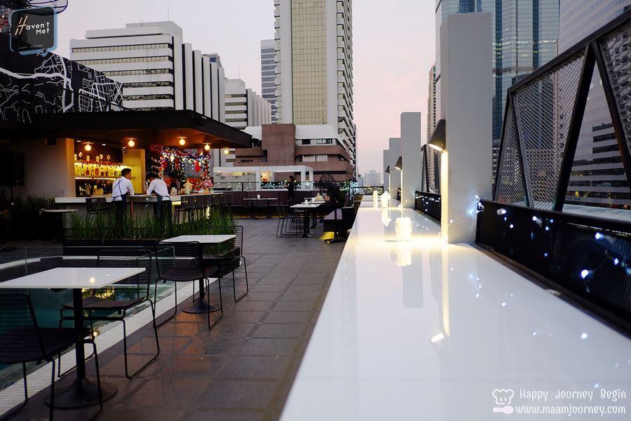 Haven't Met Hotel Silom_24