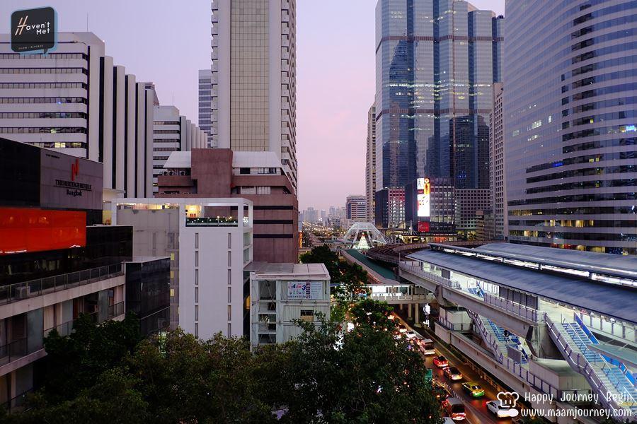Haven't Met Hotel Silom_27
