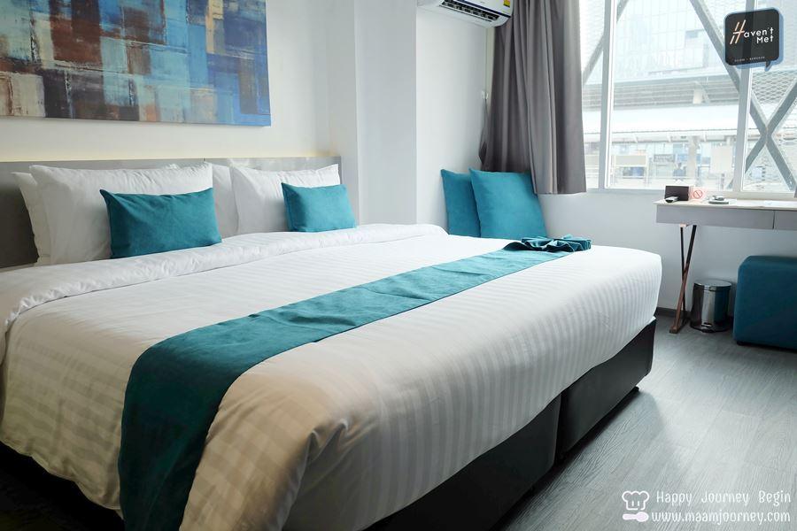 Haven't Met Hotel Silom_9