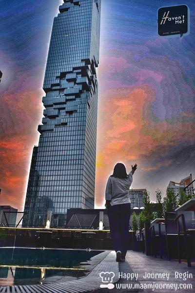 ็Haven't Met Hotel Silom_Beautiful Place_2