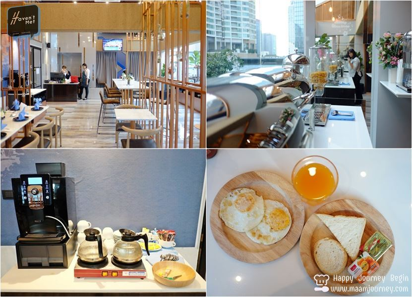 Havent Met Silom_Breakfast