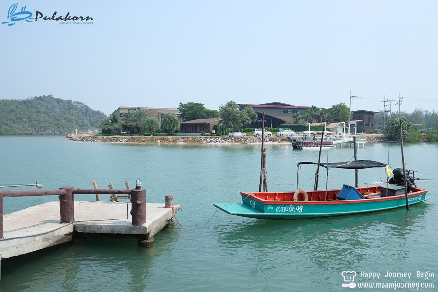 New Pulakorn Private Beach Resort_2