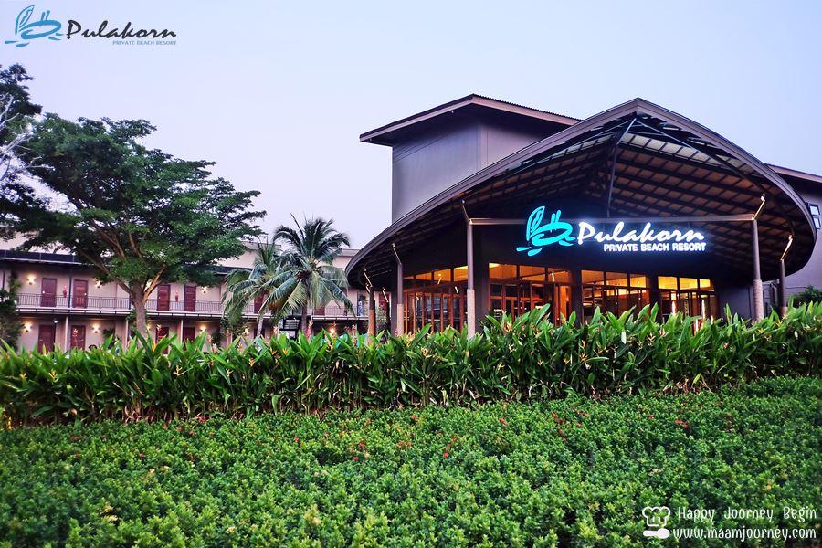 New Pulakorn Private Beach Resort_4