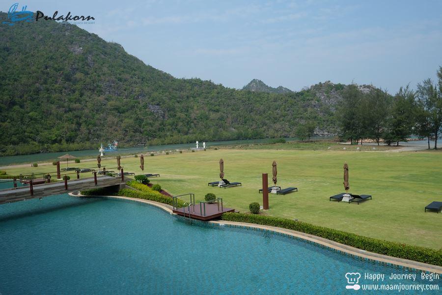 Pulakorn Private Beach Resort_Deluxe Sea View_8