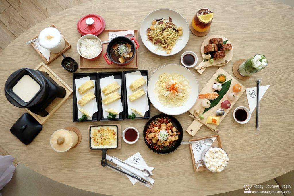 Umeno Cafe_Mega Bangna_1